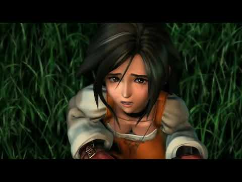 Final Fantasy 9: PS4 Launch Trailer - TGS 2017