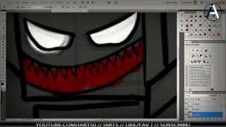 Venom Extreme skin minecraft (speed art)