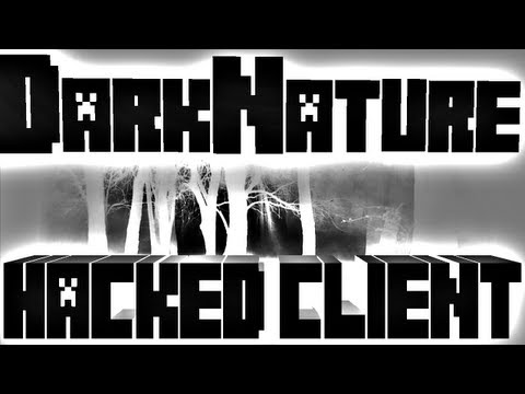 Minecraft - 1.4.7 Hacked Client - DarkNature - WiZARD HAX