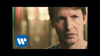 Смотреть клип James Blunt - Halfway ft. Ward Thomas