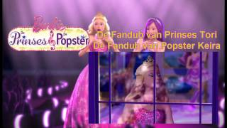 Phim Hoat Hinh | Barbie The Princess and the Popstar Part 2 Dutch Fandub | Barbie The Princess and the Popstar Part 2 Dutch Fandub