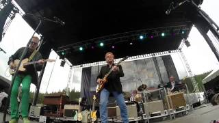 Watch Lee Roy Parnell Back To The Well video