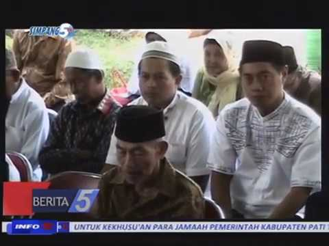 Video daftar tunggu haji plus indonesia