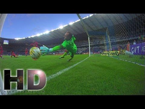 Melhores Momentos - Cruzeiro 1 x 2 Sport - Campeonato Brasileiro 2016 HD