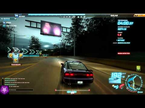 Need for Speed World (NFSW) - trainer / hack - Tank Car / Juggernaut / Mass Driver