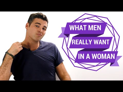 What Men REALLY Want in a Woman (6 Surprising Qualities)