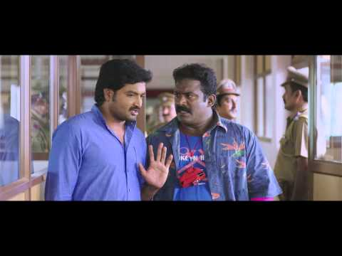 Romba Nallavanda Nee Official Trailer | Mirchi Senthil | A.Venkatesh