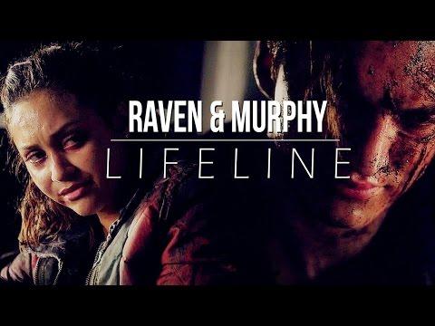 The 100 - Raven/Murphy Lifeline [2x01]