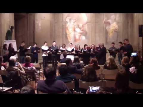 Монтеверди Клаудио - Sancta Maria / Deh bella e cara