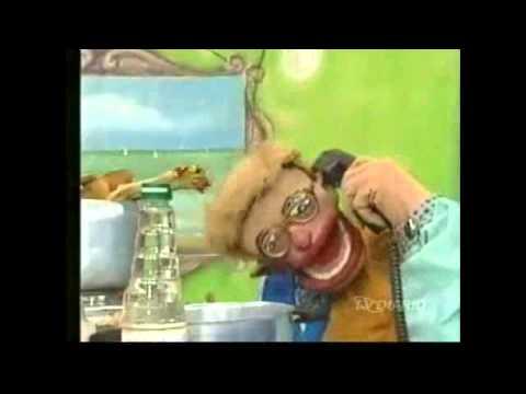 Nas Garras Da Patrulha - Esposa De Cornélio Vai Comprar Banana Sozinha video