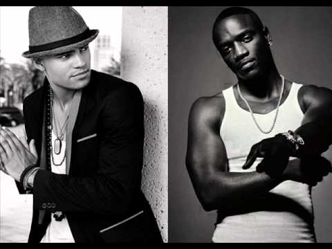 Mohombi feat Akon - Dirty Siuation