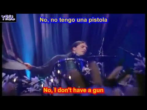 Nirvana   Come as you are SUBTITULADO AL ESPAOL Y INGLES LYRICS SUB KARAOKE