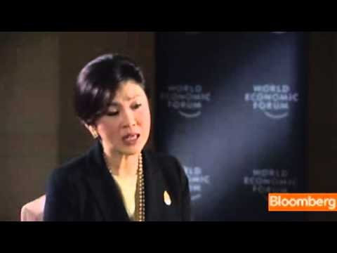 Yingluck on Thaksin, Reconciliation Law