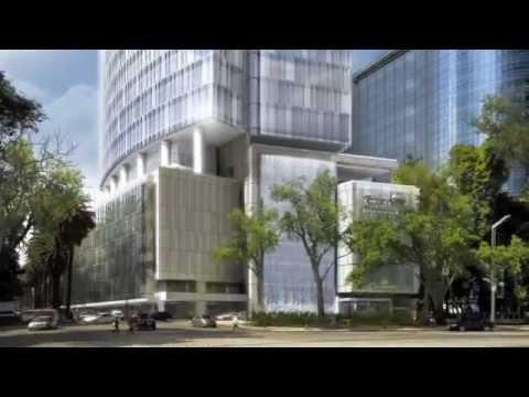 Nuevos proyectos en la Ciudad de México