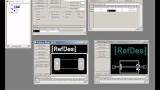 Рис 422 - загальне вікно інформації про компонент