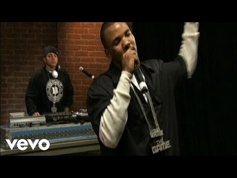 The Game - Too Much (Feat. Nate Dogg)