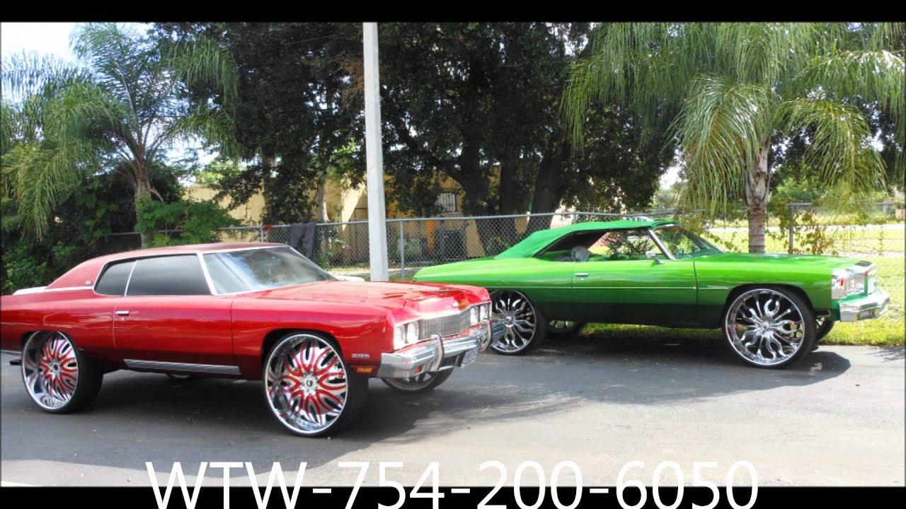 Box Chevy Donk Chevy Donk n Vert on 30
