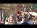Celebrities At The 2008 Mother Goose Parade