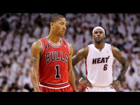 Chicago Bulls vs. Miami Heat - Preview