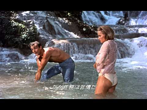007 やっぱショーン・コネリーがよかった!昭和世代だと「007」と言えば、この人。