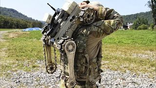 8 MOST ADVANCED AND INNOVATIVE MILITARY TECHNOLOGIES