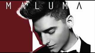 Mix Maluma 2015 & New Album