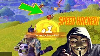 ANOTHER HACKER BITES THE DUST BABY! (Creative Destruction)
