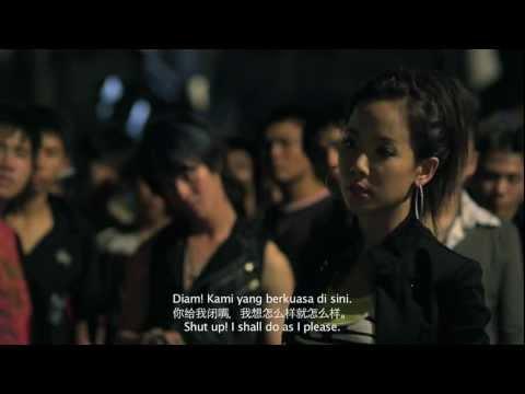 [龍拳]Fist of Dragon theatrical Trailer (From the Producer of Ip Man 2)