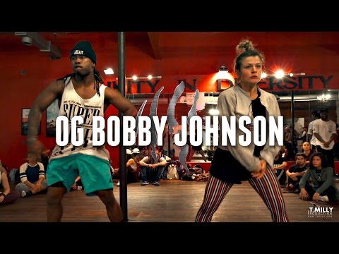download lagu OG Bobby Johnson - WilldaBeast Adams Cho gratis