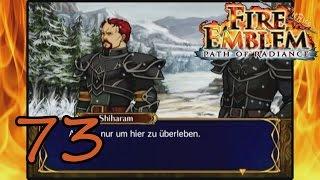 Let's Play Fire Emblem: Path of Radiance [73] - Shiharams Konflikt [DE/HD]