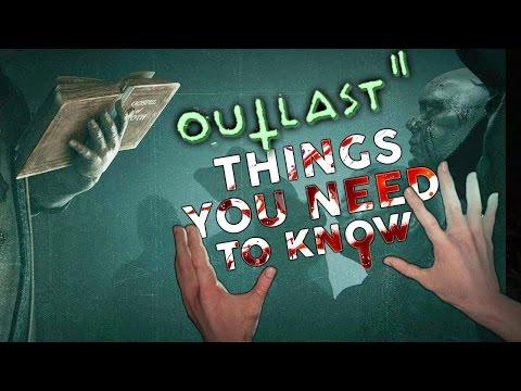 [ТОП] 7 фактов об Outlast 2