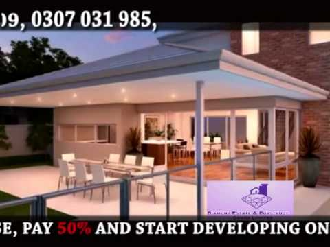 Diamond Estates and Construction Ghana 1