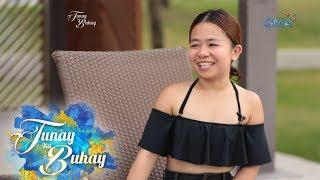 Tunay na Buhay: Kiray Celis, bakit lumipat sa Kapuso network?