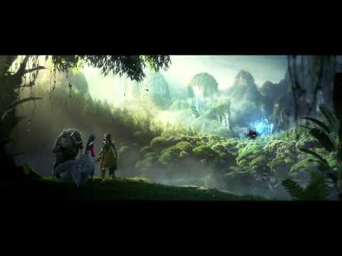 League of Legends Cinematic: A New Dawn - Alternate Ending