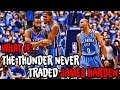 Lagu What If James Harden Was Never Traded To The Rockets?