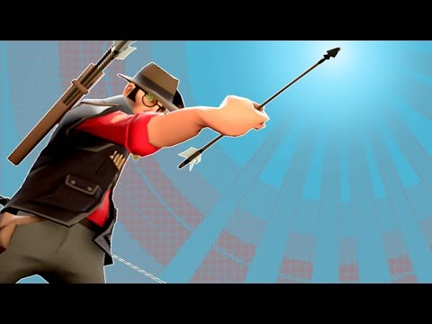 TF2: Taunt Situations