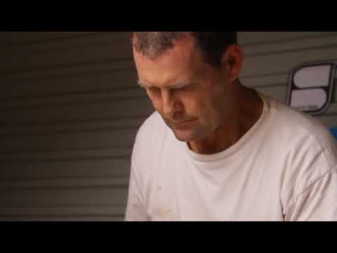Documentary on Riley Balsawood Surfboards