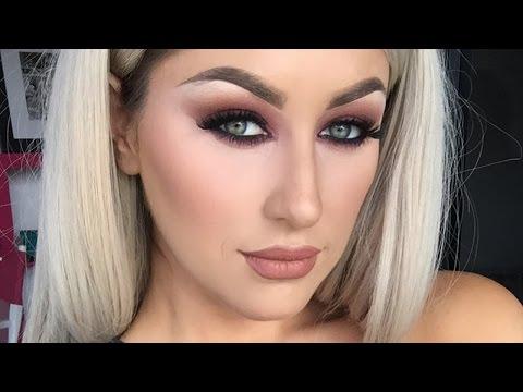 Melt Cosmetics Eyeshadow Tutorial