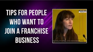 Shery Christopher at Franchise India