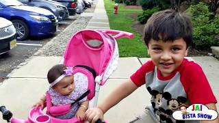The Singing Clown! Kids Fun time with Ronald Mcdonalds | Kids Halloween Videos