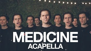 Download Lagu Kelly Clarkson - Medicine [Acapella Version] Gratis STAFABAND