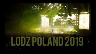Twenty One Pilots - Bandito Tour - Show - Poland Lodz 2019 live HD