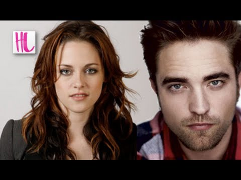 Kristen Stewart Misses Robert Pattinson