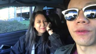 "Vlog #3 - ""Pho Dac Biet"""