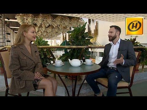 Тина Кароль. Интервью телеканалу ОНТ