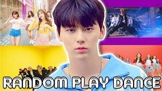 Download Lagu KPOP RANDOM PLAY DANCE (2007-2017) Gratis STAFABAND