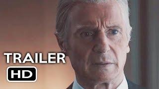 Mark Felt Official Trailer #1 (2017) Liam Neeson, Michael C. Hall Biography Drama Movie HD