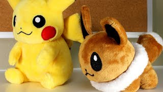 Pokemon Talk #42: Let's Go Pikachu and...Who?