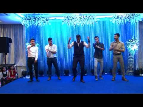 download lagu Bride`s Brother: Sangeet Dance Performance - Wakhra Swag gratis
