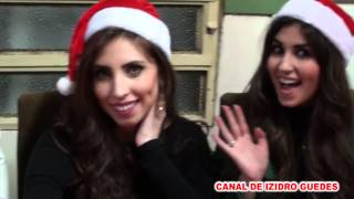 Natal na casa do Milton 2014
